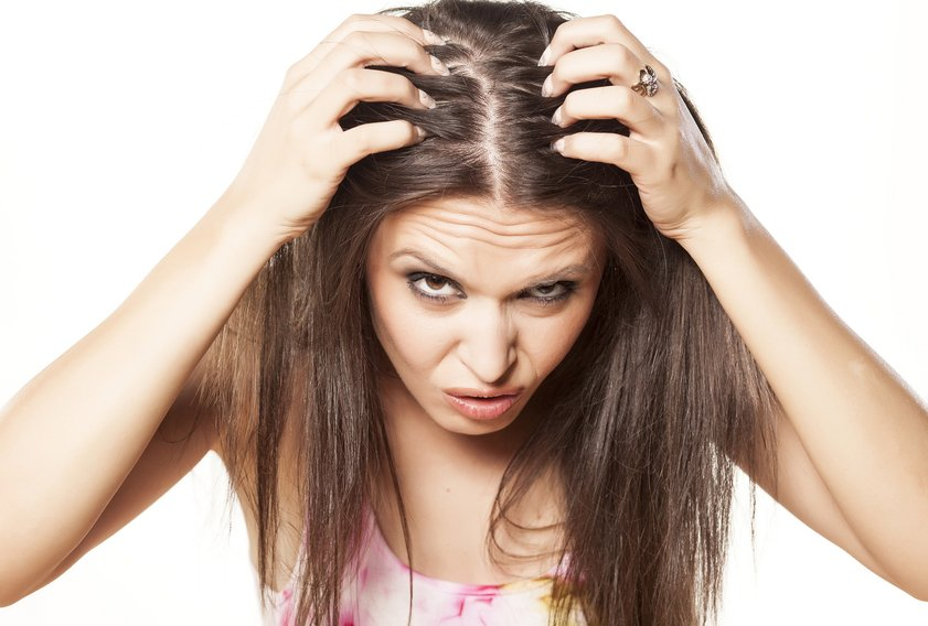 Top 5 anti-dandruff shampoos for dry, oily and normal scalps