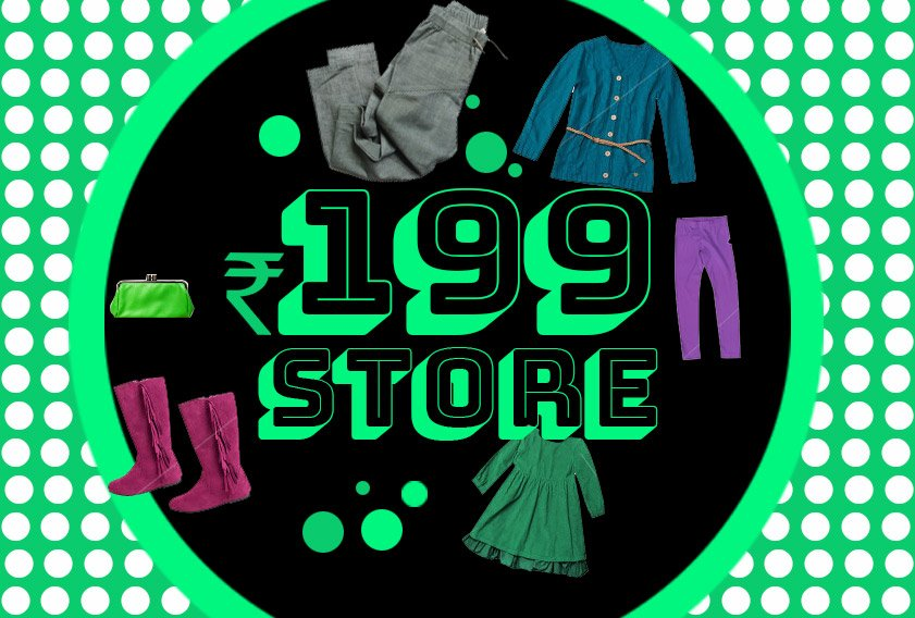 "Top 10 ""Striking"" Accessories and Deals, All under Rs. 199!"