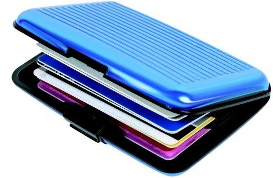 Adivis Rfid Credit Card Holder For Women Or Men
