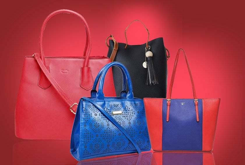 10 best handbags for women: Get noticed at your workplace