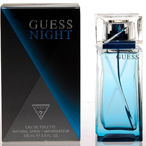 Guess Night EDT Perfume