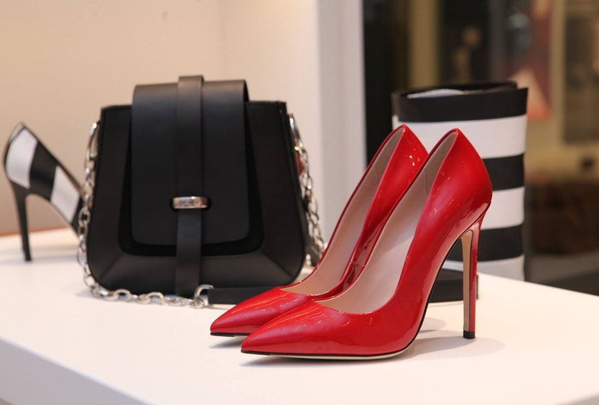 10 Types Of Footwear Every Girl Should Own