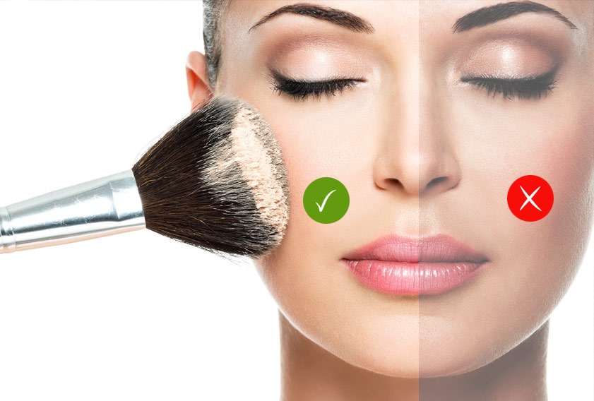 6 Major Make-Up Mistakes You Must Avoid