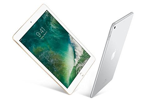 Apple iPad Tablet 9.7 inches Silver