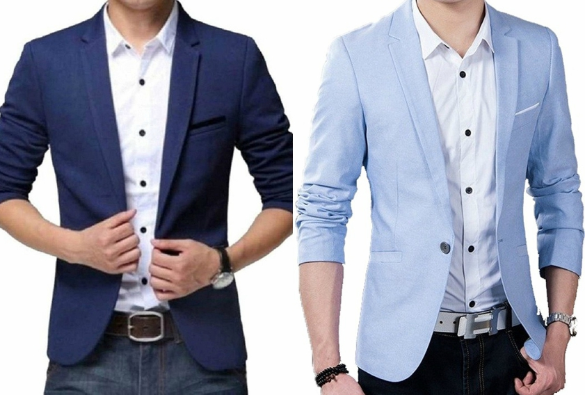 10 Best Blazers For Men To Enhance Your Style