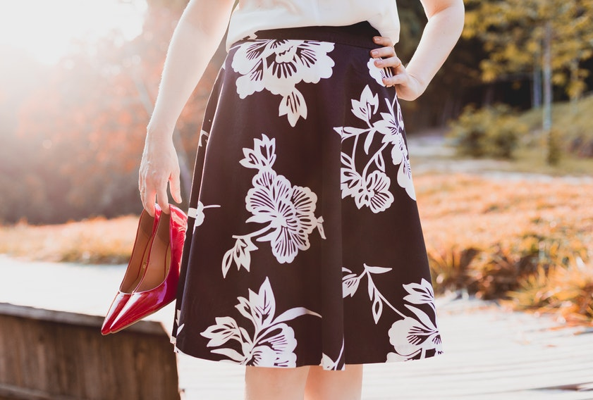 TRENDING: 10 Best Skirts for Women