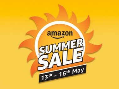 Amazon Summer Sale 2018: Huge Discounts on Smartphones and Accessories