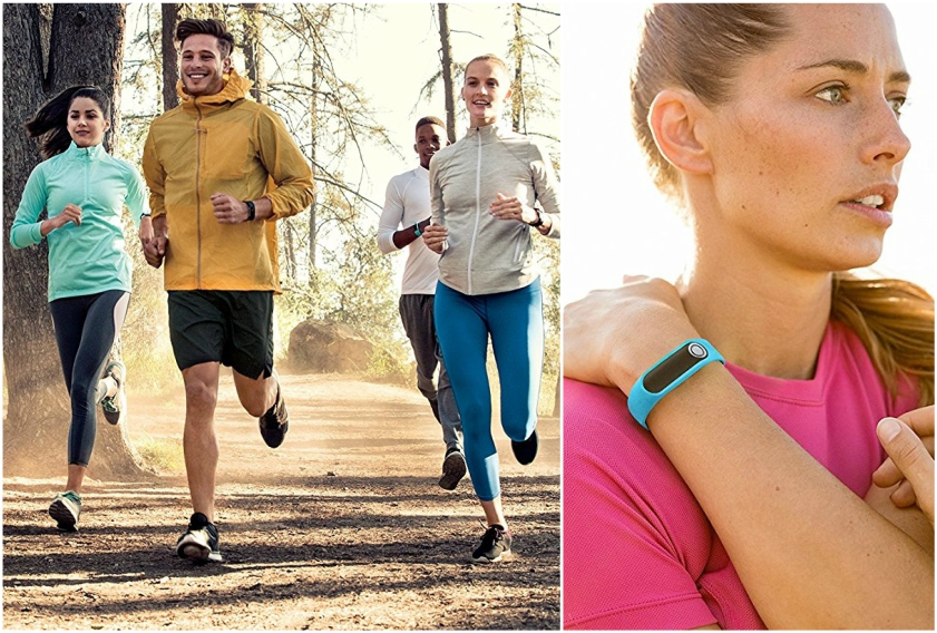 10 Best Smart Fitness Bands and Activity Trackers in India