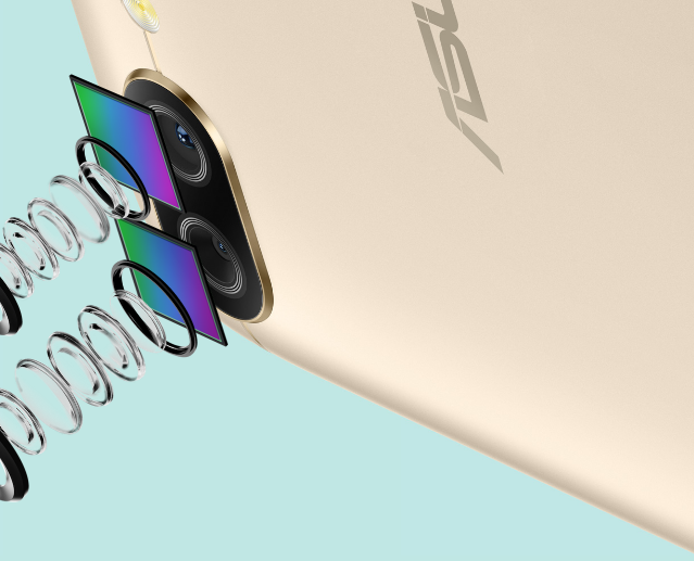 Asus Zenfone Max Pro M1 features and reviews