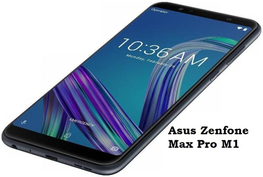 Asus Zenfone Max Pro M1 full phone specifications