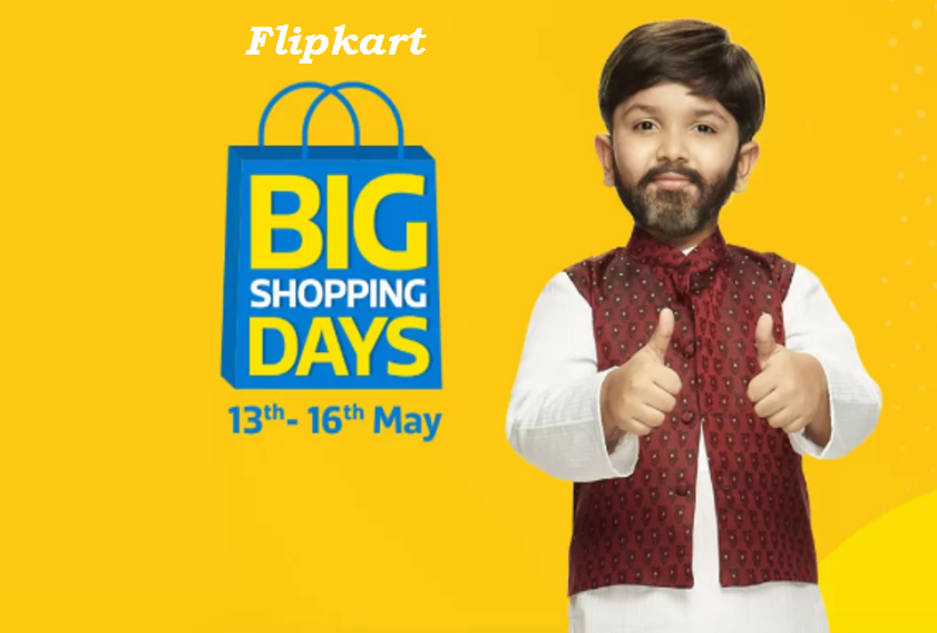 Flipkart Big Shopping Days 2018: Massive Discounts on Mobiles & Accessories