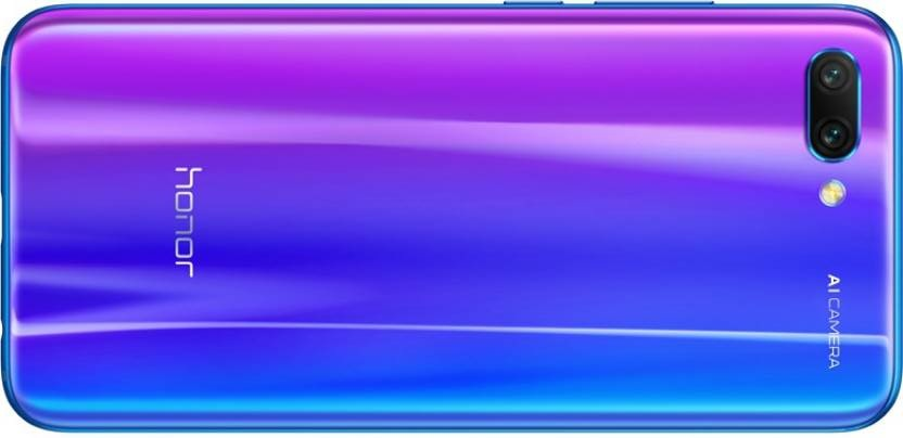 Honor 10 specs and reviews