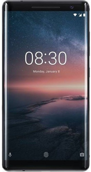 Nokia 8 Sirocco - reviews and online offers