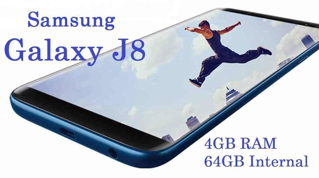 best loved 83c97 59700 Samsung Galaxy J8 2018: Price in India and Specifications ...