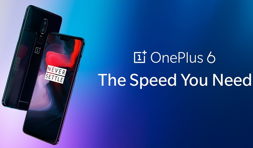 OnePlus 6 Full Phone Specifications