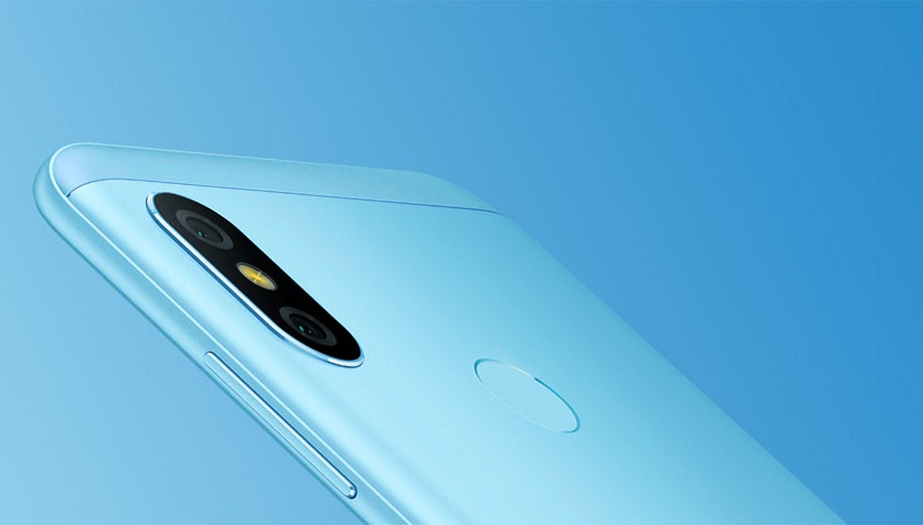Xiaomi Redmi 6 & Redmi 6 Pro: Price in India and Specifications