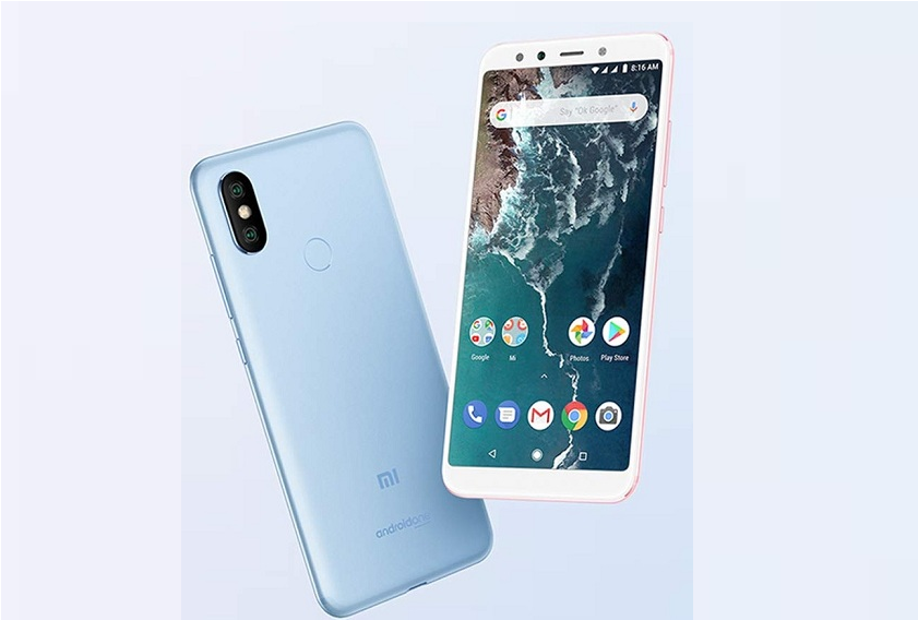 Xiaomi Mi A2: Launch Date, Price in India and Specifications