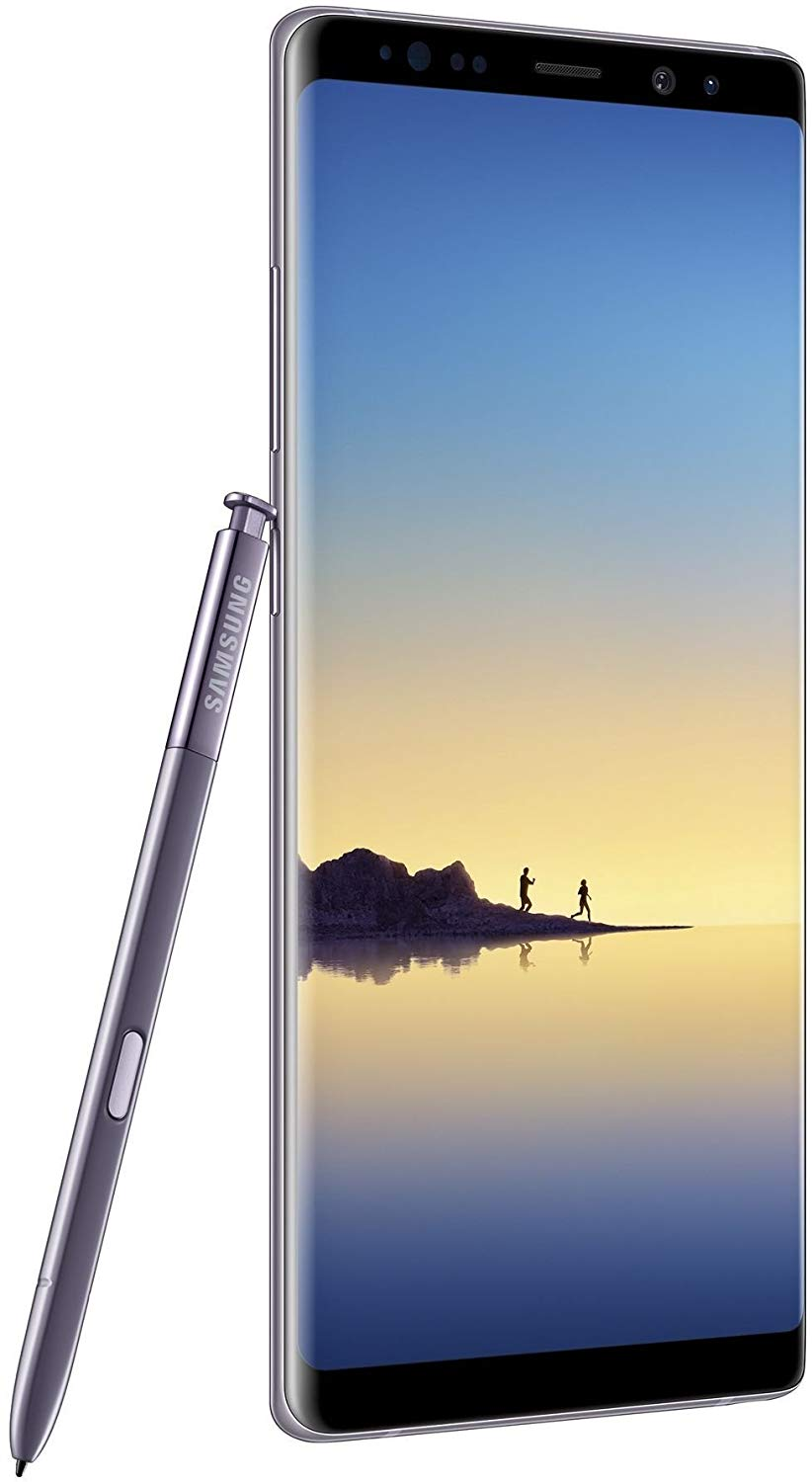 Samsung Galaxy Note 8, 6GB   64GB