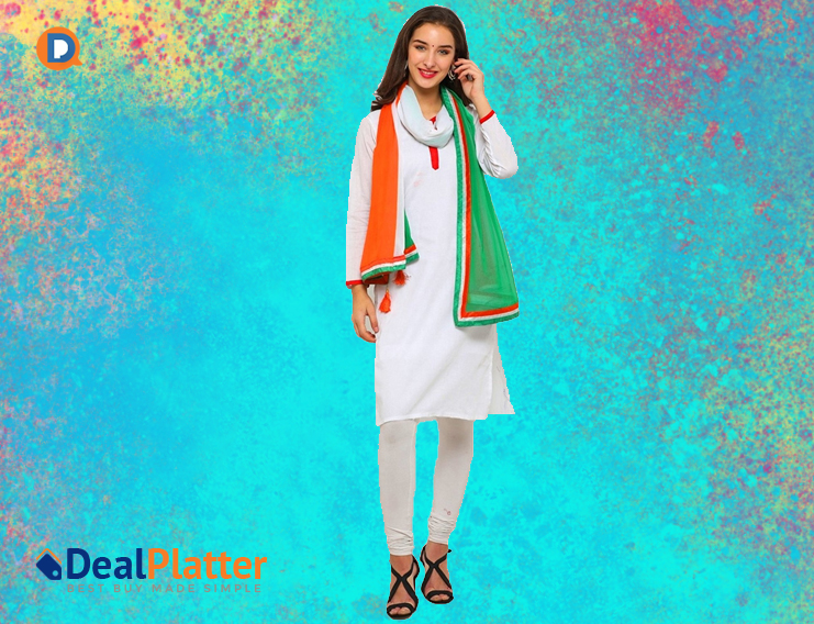 8ce61e7679 Independence Day Dress Code: Smart Picks in Tricolour Hues for Men ...