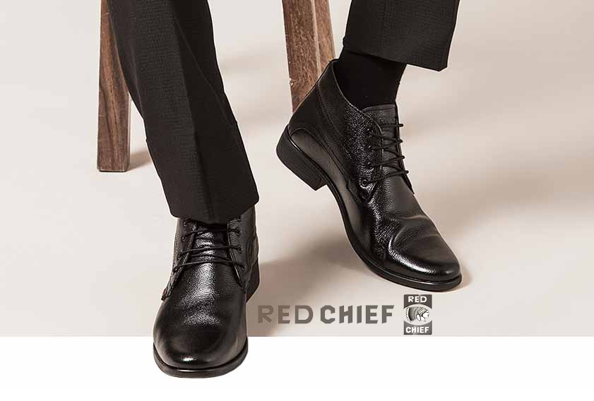 10 Best Red Chief Formal Shoes for Men to Look Sharp