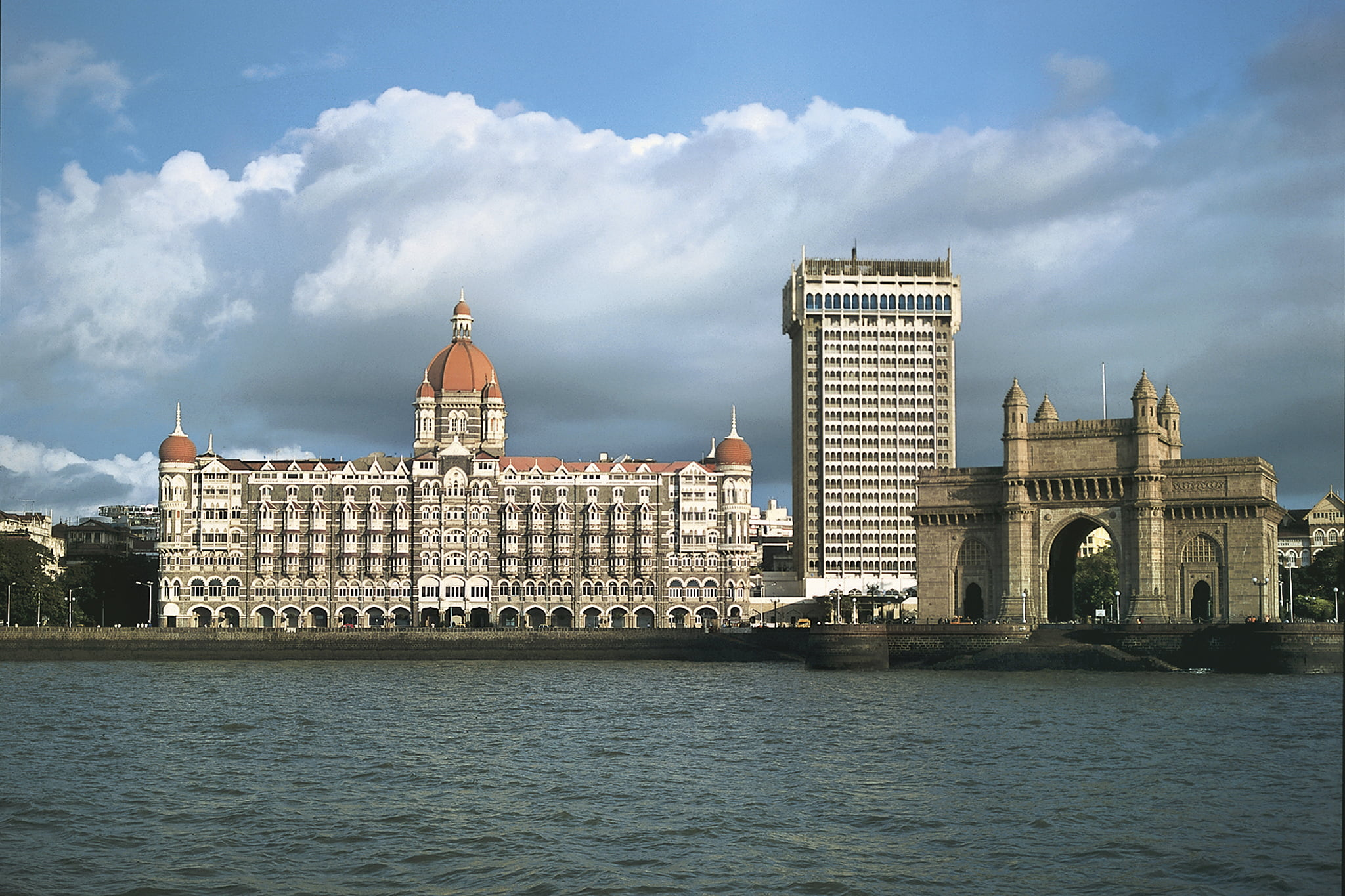 Best Luxury Hotels in India | Taj Mahal Palace, Mumbai