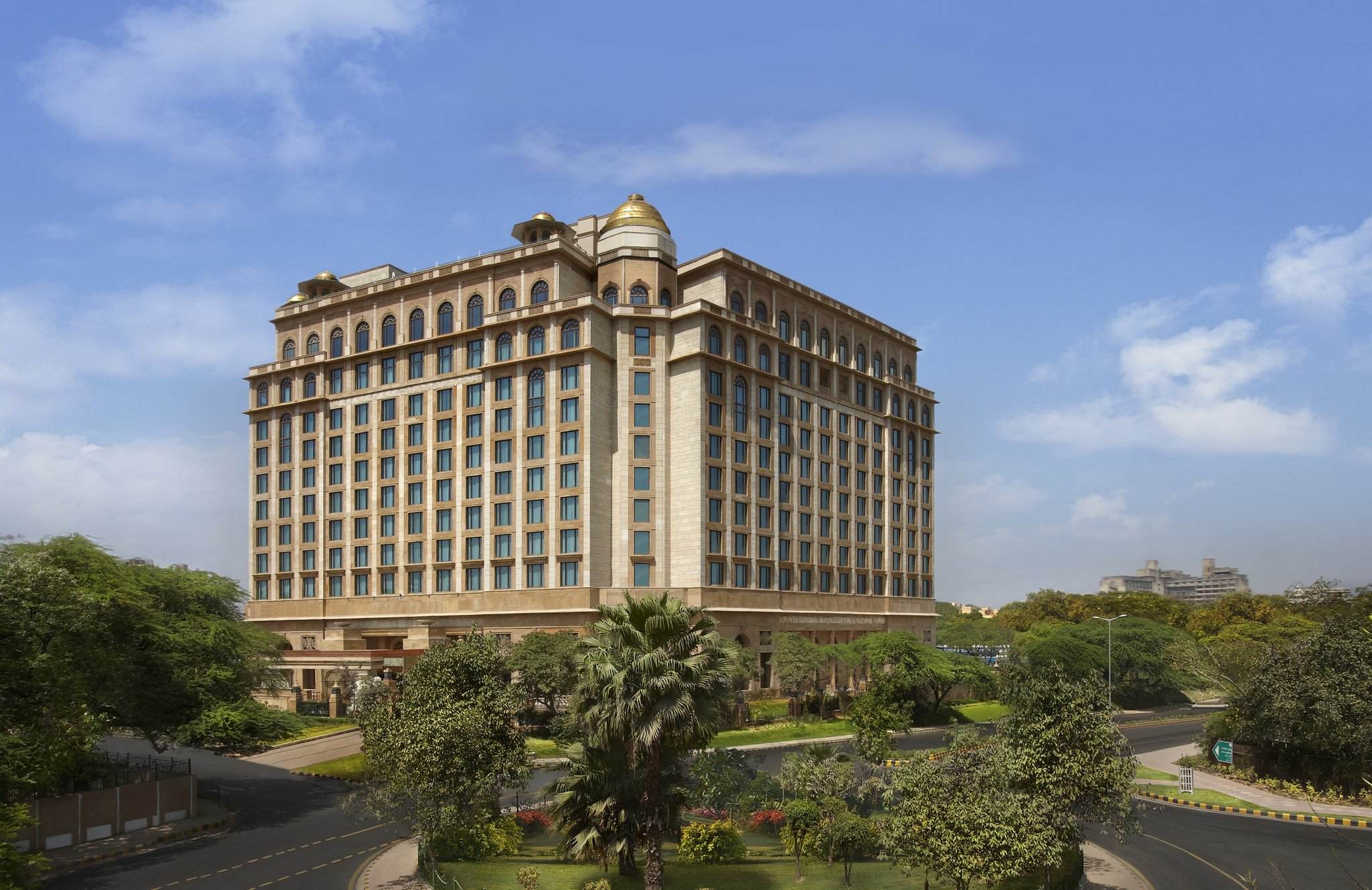 Best Luxury Hotels in India | The Leela Palace, new Delh