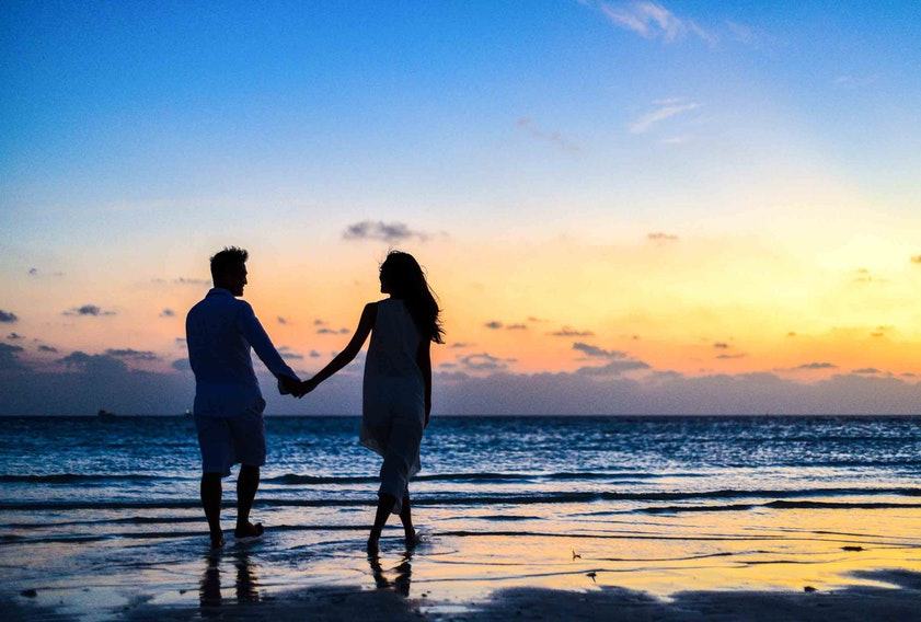 10 Most Romantic Holiday Destinations in India