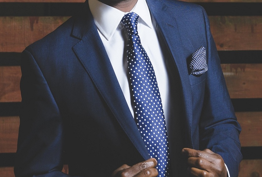 10 Best Neckties to take your Formal look to Next Level
