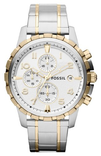 11 Best Fossil Watches For Men With Price List And Specifications