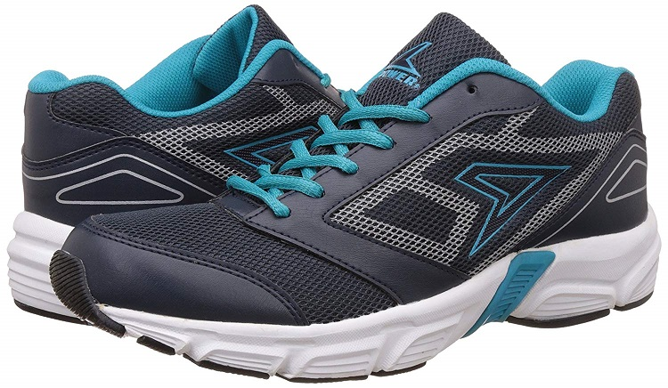 Best Budget Running Shoes India - Power Gallop Running Shoes