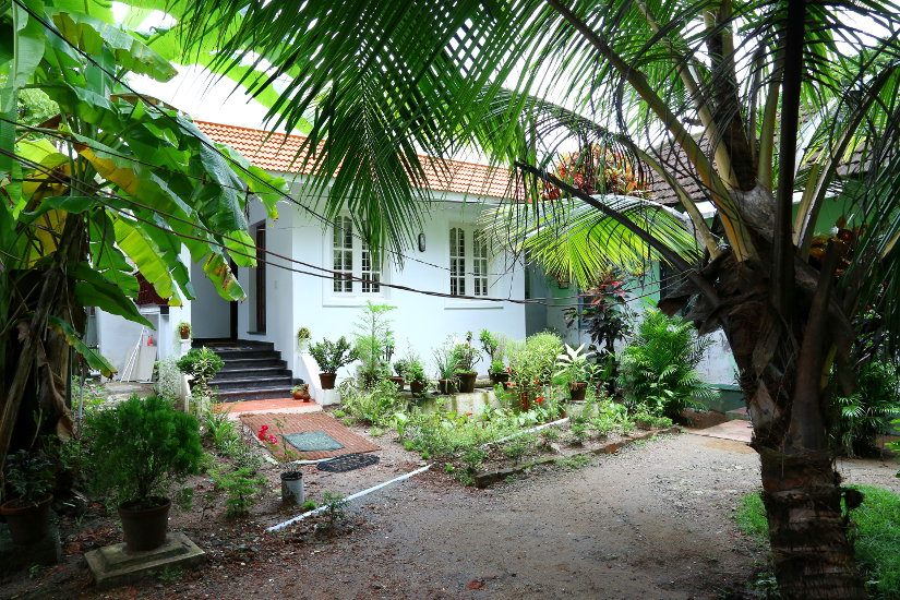 Best Homestays at Fort Cochin