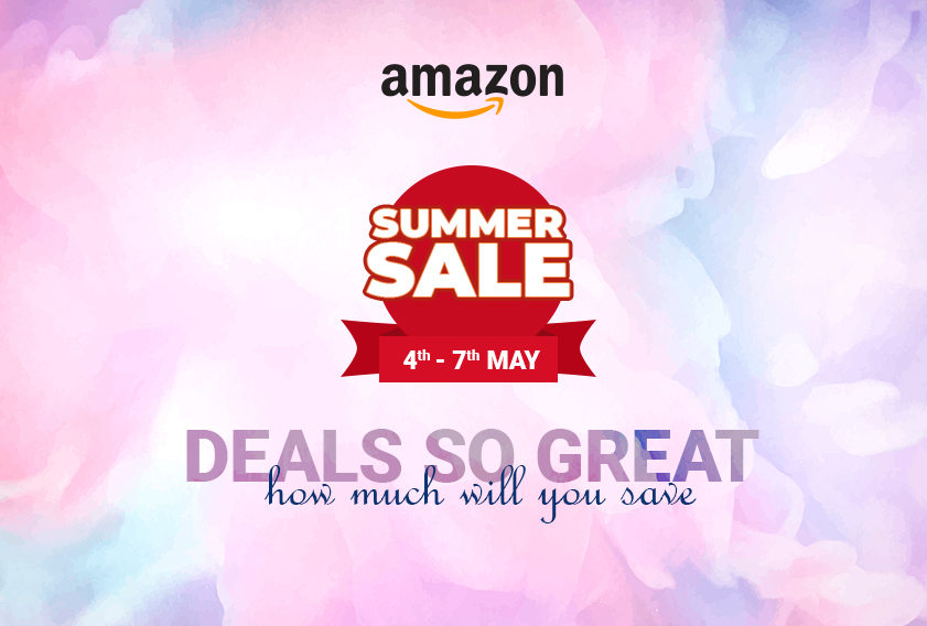 Amazon Summer Sale 2019: Jaw-dropping offers on mobiles, speakers and more