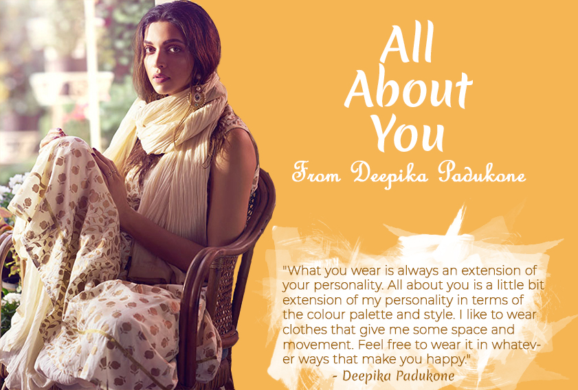 Deepika Padukone's All About You Brand Offers The Best Outfits For Women