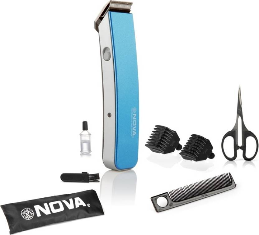 Trimmer set for men