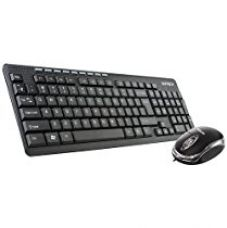 Buy Intex DUO-314 Keyboard and Mouse Combo (Black) from Amazon