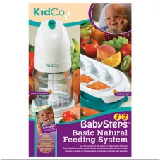 Buy KidCo Basic Natural Feeding System for Rs. 4,799