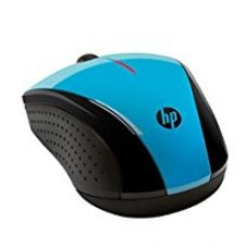 Buy HP X3000 Blue Wireless Mouse from Amazon