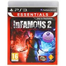 Infamous 2 PS3 for Rs. 1,180
