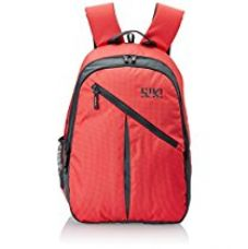 Wildcraft Wiki Daypack 33 liters Pink Casual Backpack (8903338041559) for Rs. 1,295