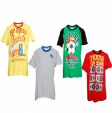 PACK OF 4 Combo T-shirts For Boys By Little Stars