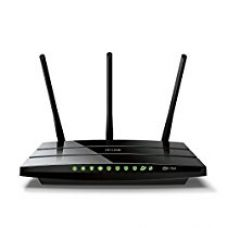 Buy Tp-Link Archer C7 AC1750 Wireless Dual Band Gigabit Router from Amazon