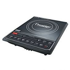 Prestige PIC 16.0+ 1900- Watt Induction Cooktop with Push button,Black for Rs. 2,039