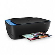 HP DeskJet Ink Advantage Ultra 4729 All-in-One Printer (F5S66A) for Rs. 7,999