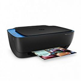 HP DeskJet Ink Advantage Ultra 4729 All-in-One Printer (F5S66A) for Rs. 9,659