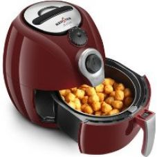 Kenstar Aster 1500-Watt Oxy Fryer (Cherry Red) for Rs. 5,250