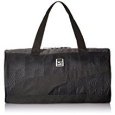 Buy Puma Polyester 23 Ltrs Black and Football Graphic Gym Bag (7384901) from Amazon