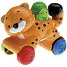Fisher-Price Press turtle and Go Cheetah for Rs. 719