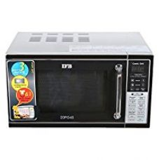 IFB 20 L Grill Microwave Oven (20PG4S, Black/ Silver) for Rs. 7,205
