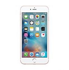 Buy Apple iPhone 6s Plus (Rose Gold, 64GB) from Amazon