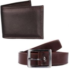 Buy London Fashion Belt and Wallet Gift Set for Rs. 89